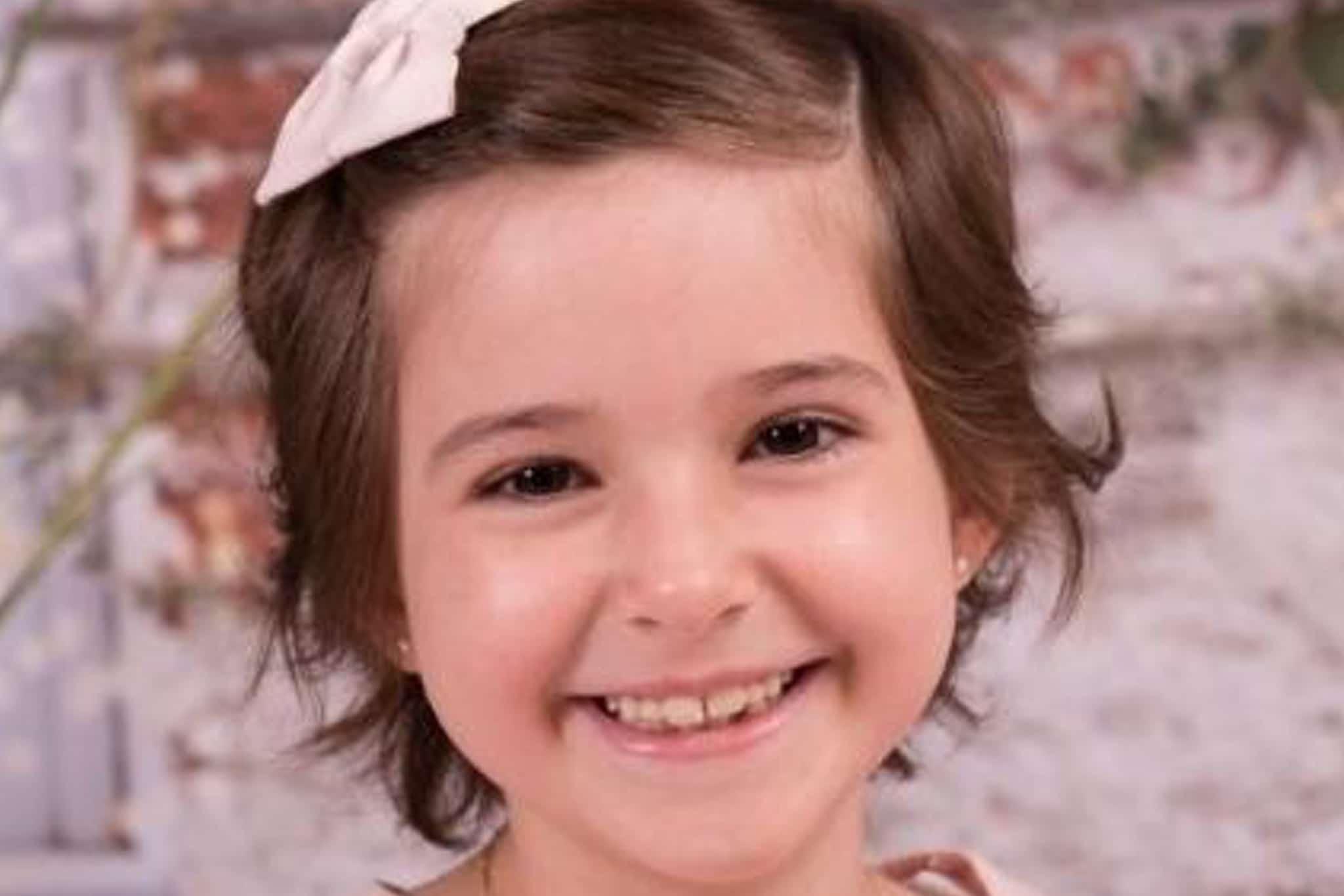 Stammzellenspende für Sophia